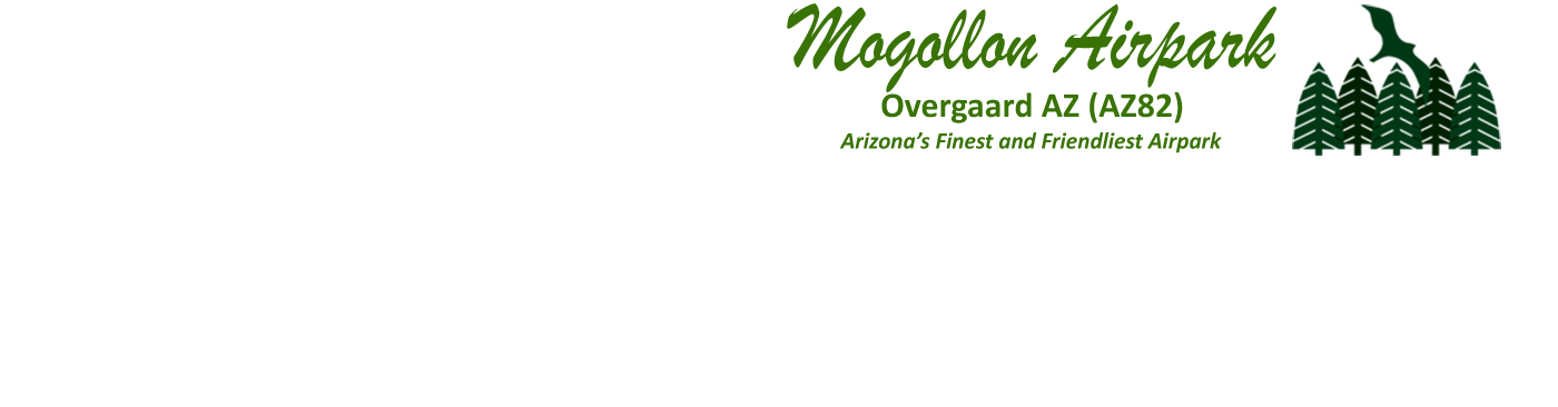 Mogollon Airpark